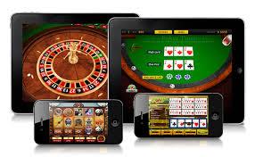 Mobile Casino 2014